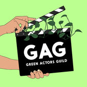 Listen to the Podcast Green Actors Guild Interview of me speaking about Voice Acting!